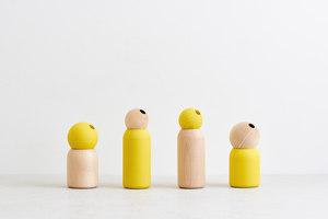 Pinocchio 1 | Prototypes | kimu design studio