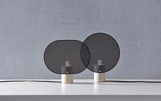 Screen Light | Prototypes | kimu design studio