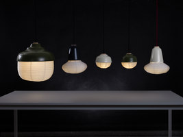 The New Old Light | Prototipos | kimu design studio