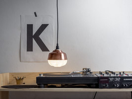 The New Old Light | Prototypes | kimu design studio