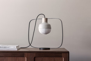 The New Old Table Light - OUTLINE | Prototypen | kimu design studio