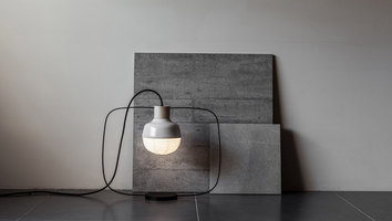 The New Old Table Light - OUTLINE | Prototipos | kimu design studio