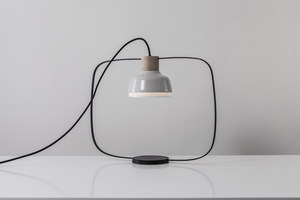 The New Old Table Light - OUTLINE | Prototypes | kimu design studio