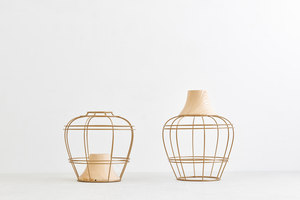 The New Old Vase | Prototypes | kimu design studio
