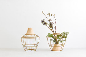 The New Old Vase | Prototypen | kimu design studio