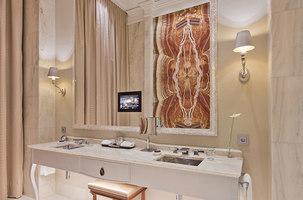 Park Hyatt Vienna | Hotel interiors | macom | AudioVisual Design