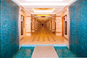 Mardan Palace Antalya | Manufacturer references | art aqua