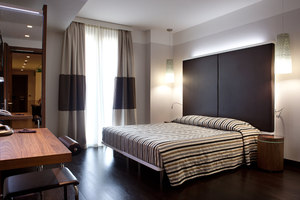 Hotel Dé Capuleti a Verona | Manufacturer references | Morelato