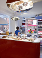 Living Lab for PizzaExpress | Intérieurs de restaurant | Ab Rogers Design