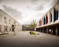 Braamcamp Freire Secondary School | Schulen | CVDB Arquitectos