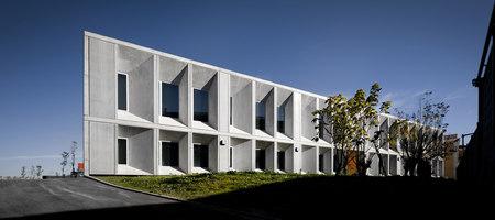 Braamcamp Freire Secondary School | Schools | CVDB Arquitectos