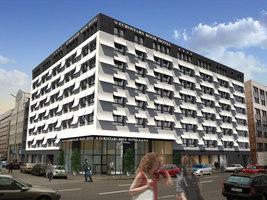 Eurostars Book Hotel | Manufacturer references | Kaldewei