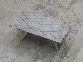 Stone Donkey | Prototypes | Atelier Rubin Weber