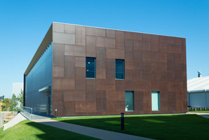 BskyB Health and Fitness Centre | Impianti sportivi | Arup