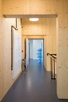 BskyB Health and Fitness Centre | Instalacione deportivas | Arup