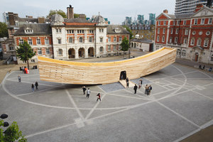 The Smile | Installations | Arup