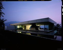 House in southern Switzerland | Manufacturer references | air-lux