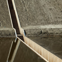 Moses Bridge | Brücken | RO&AD architecten