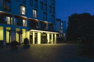 Bulgari Hotel | Manufacturer references | AXOR