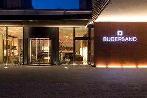 Hotel Budersand | Manufacturer references | AXOR