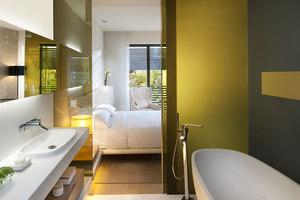 Mandarin Oriental Hotel | Manufacturer references | AXOR