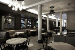 Restaurant Geist | Manufacturer references | AXOR