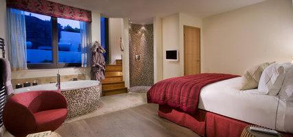 Scarlet Hotel | Manufacturer references | AXOR