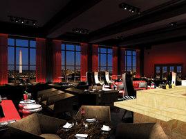 W Hotel DC | Manufacturer references | AXOR
