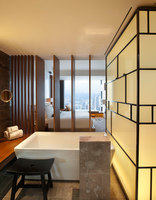W Hotel Taipeh | Manufacturer references | AXOR