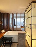 W Hotel Taipeh | Riferimenti di produttori | AXOR
