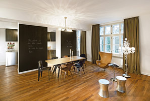 Yoo Apartments Munich | Manufacturer references | AXOR