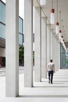 R7 | Office buildings | Duggan Morris Architects