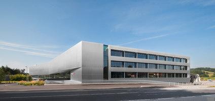 Peneder Immobilien GmbH | Manufacturer references | Bene