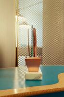 Ikebana I | Manufacturer references | Karen Chekerdjian