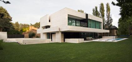 Vivienda Park | Detached houses | A-cero