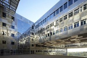 Hotel De Ville Montpellier | Références des fabricantes | UniFor