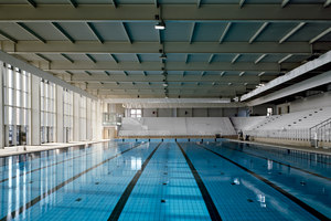 Swimming Pool | Manufacturer references | Casalgrande Padana