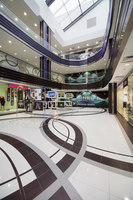 Shopping Centre | Manufacturer references | Casalgrande Padana