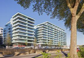 Reflets en Seine | Apartment blocks | Jean Marc Ibos Myrto Vitart