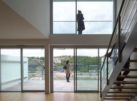 Reflets en Seine | Immeubles | Jean Marc Ibos Myrto Vitart