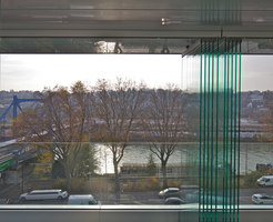 Reflets en Seine | Mehrfamilienhäuser | Jean Marc Ibos Myrto Vitart