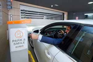 Santa Bárbara, Madrid   Manufacturer references   KLAUS Multiparking