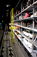 Swiss Museum of Transport   Manufacturer references   KLAUS Multiparking