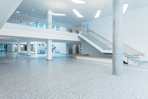 Neubau von Olgahospital und Frauenklinik | Manufacturer references | JUNG