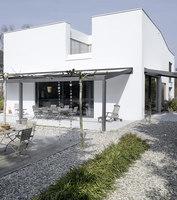Privathaus Zimmermann | Herstellerreferenzen | JUNG