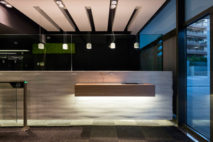 ENISA | Office facilities | mp-architects