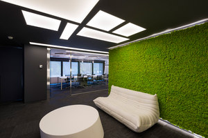 ENISA | Oficinas | mp-architects