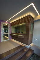 Refurbishment of the conference room «SIOTIS» | Office facilities | mp-architects