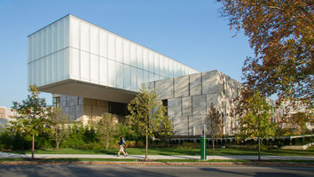 The Barnes Foundation | Parchi | OLIN