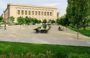 The Barnes Foundation | Parks | OLIN